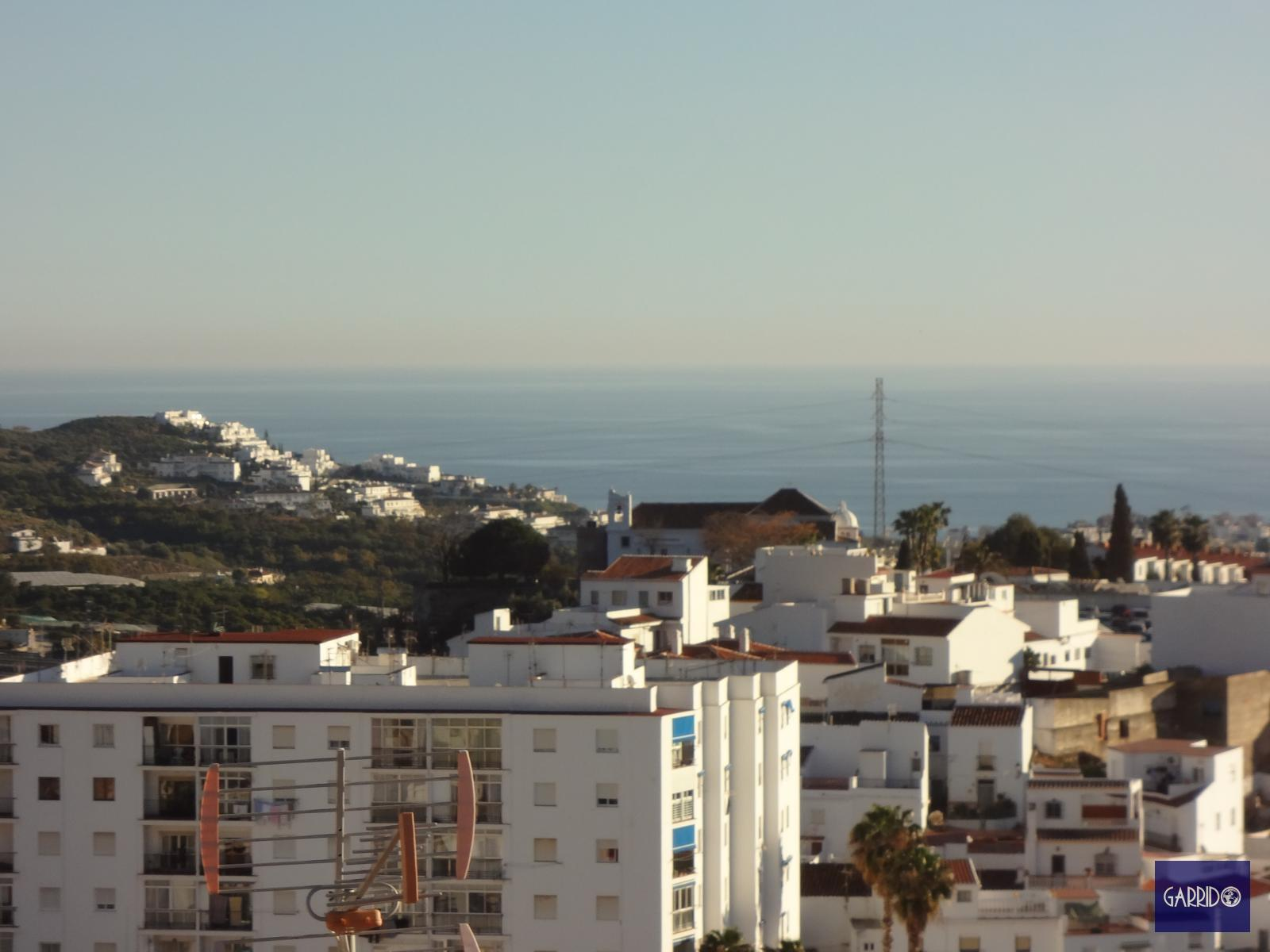 Townhouse for sale in Torrox, 125.000 € (Ref.: 55)