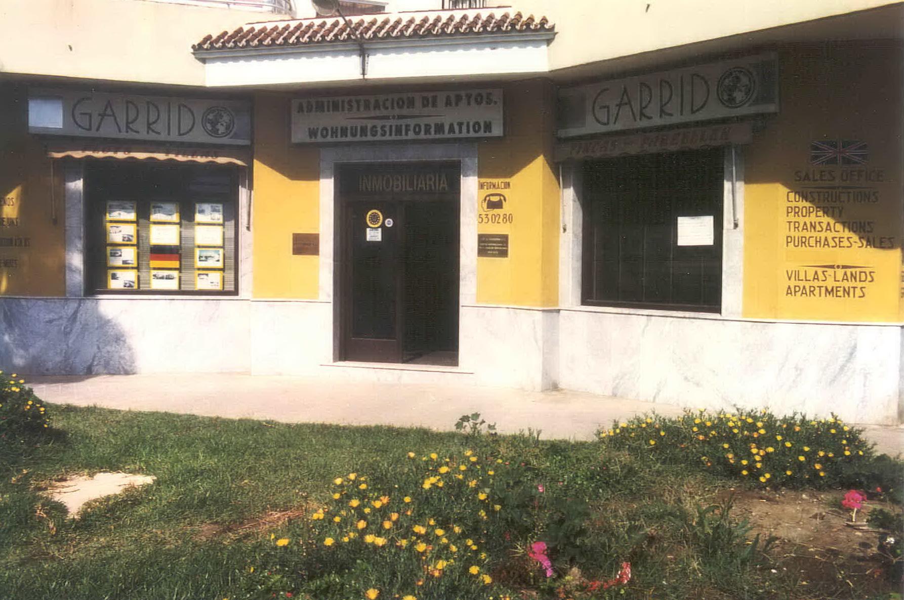 Inmobiliaria garrido niza beach promociones for Oficina del consumidor malaga